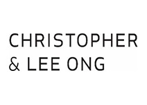 Chrisopher & Lee Ong