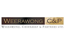 Weerawong, Chinnavat & Partners Ltd.